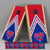 Complete Cornhole Game Set-Official Logo