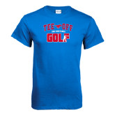 Royal T Shirt-Tee Off Design