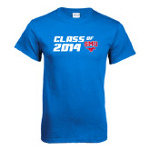 Royal T Shirt-SMU Class of Design