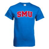 Royal T Shirt-Block SMU