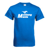Royal T Shirt-Mustang Mania