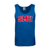 Royal Tank Top-Block SMU