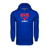 Under Armour Royal Performance Sweats Team Hoodie-Spirit
