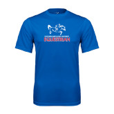 Performance Royal Tee-Equestrian Design