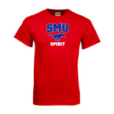 Red T Shirt-Spirit
