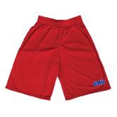 Performance Classic Red 9 Inch Short-Block SMU