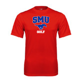 Syntrel Performance Red Tee-Golf