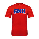 Syntrel Performance Red Tee-Block SMU