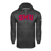 Under Armour Carbon Performance Sweats Team Hoodie-Block SMU