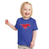 Toddler Royal T Shirt-Official Outlined Logo