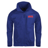 Royal Charger Jacket-Block SMU