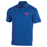 Under Armour Royal Performance Polo-Official Outlined Logo
