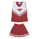 Youth Cheer Uniform-