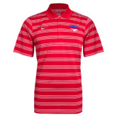 Red Nike Gametime Polo-