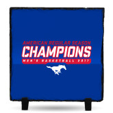 Photo Slate-2017 AAC Regular Season Champions - Mens Basketball Stencil