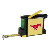 Measure Pad Leveler 6 Ft. Tape Measure-Official Outlined Logo