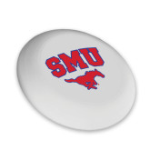 Ultimate White Sport Disc-SMU w/Mustang
