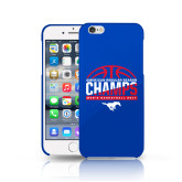 iPhone 6 Phone Case-2017 AAC Regular Season Champs - Mens Basketball Half Ball
