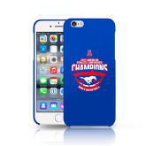 iPhone 6 Phone Case-2017 AAC Conference Champions - Mens Basketball Arched Shadow