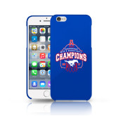 iPhone 6 Phone Case-2017 AAC Conference Champions - Mens Basketball Arched Net
