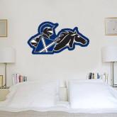 1.5 ft x 3 ft Fan WallSkinz-Knight