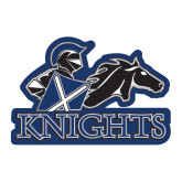 Large Decal-Primary Logo, 12 inches tall