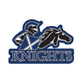 Small Decal-Primary Logo, 6 inches tall