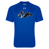 Under Armour Royal Tech Tee-Knight