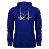 Adidas Climawarm Royal Team Issue Hoodie-Knight