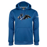 Under Armour Royal Performance Sweats Team Hoodie-Knight