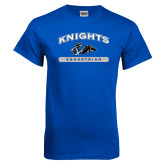 Royal T Shirt-Knights Arched Equestrian