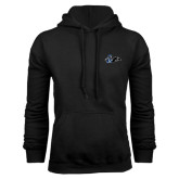 Black Fleece Hoodie-Knight