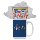 Cookies N Cocoa Gift Mug-Knight