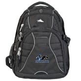 High Sierra Swerve Compu Backpack-Primary Logo