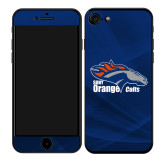 iPhone 7/8 Skin-Primary Logo
