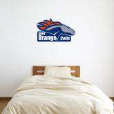 1.5 ft x 3 ft Fan WallSkinz-Primary Logo