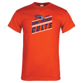 Orange T Shirt-SUNY Orange Colts Est. 1950