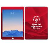 iPad Air 2 Skin-Primary Mark Vertical