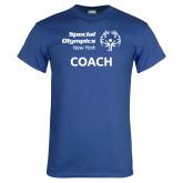 Royal T Shirt-Coach