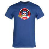 Royal T Shirt-Polar Plunge