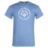Light Blue T Shirt-Play Unified