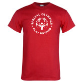 Red T Shirt-Play Unified