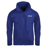 Royal Charger Jacket-Primary Mark Horizontal