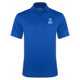 Columbia Royal Omni Wick Drive Polo-Primary Mark Vertical