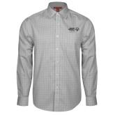 Red House Grey Plaid Long Sleeve Shirt-Primary Mark Horizontal