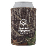 Collapsible Camo Can Holder-Primary Mark Vertical