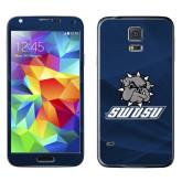 Galaxy S5 Skin-Primary Mark