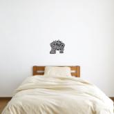 1 ft x 1 ft Fan WallSkinz-Bulldog