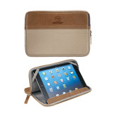 Field & Co. Brown 7 inch Tablet Sleeve-Primary Mark