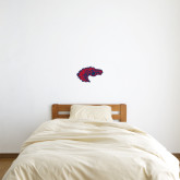 1 ft x 1 ft Fan WallSkinz-Horse Head